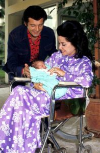 annette funicello husband